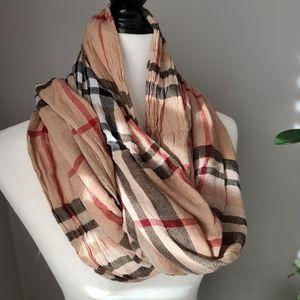 Free add on- GUC Large soft scarf